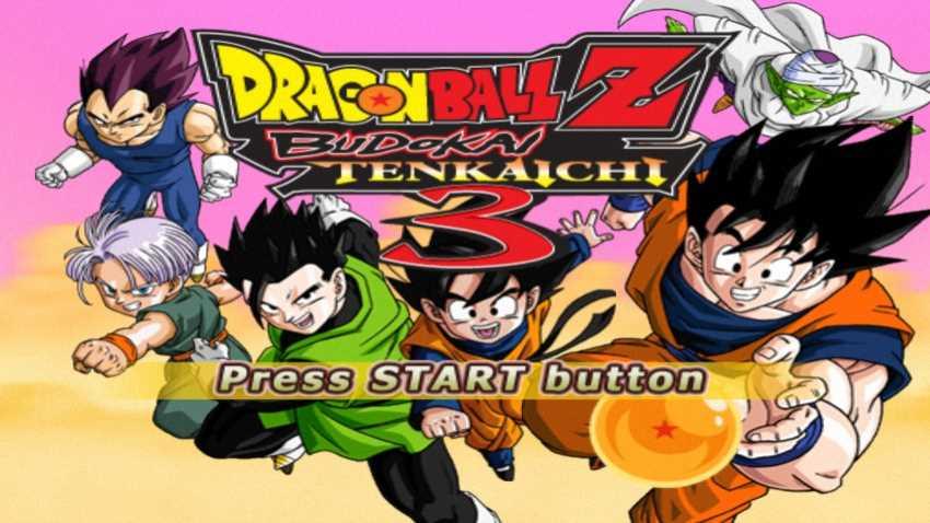 Hướng dẫn chi tiết cách tải game dragon ball z budokai tenkaichi 3 cho Android