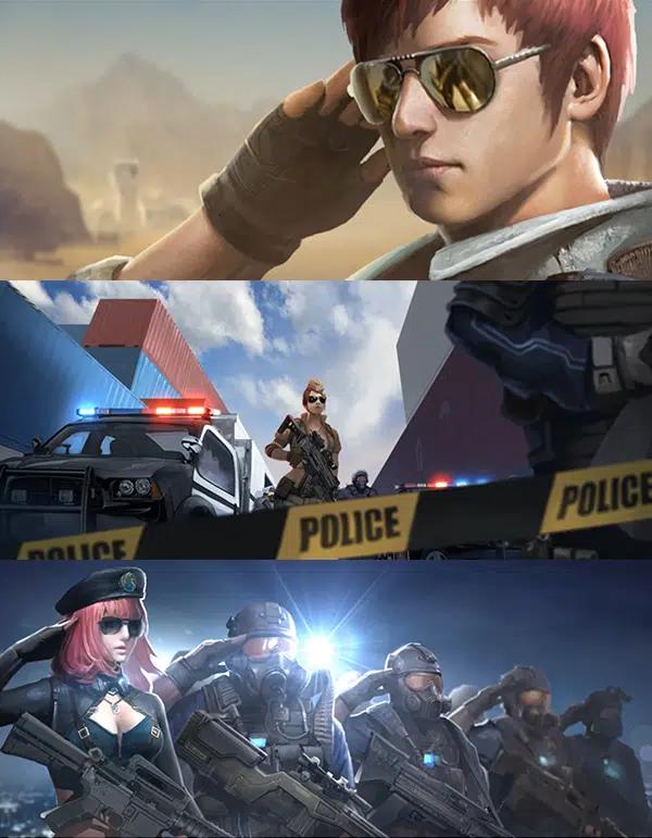 Tải game chiến dịch huyền thoại phiên bản mới nhất siêu hot hiện nay
