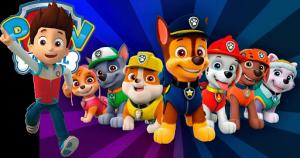 phim hoạt hình những chú chó cứu hộ tập 1 1
