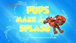 phim hoạt hình những chú chó cứu hộ tập 1 4