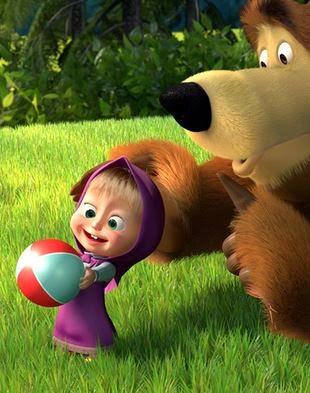 Cô bé siêu quậy và chú gấu xiếc tập 2 siêu hấp dẫn, lôi cuốn