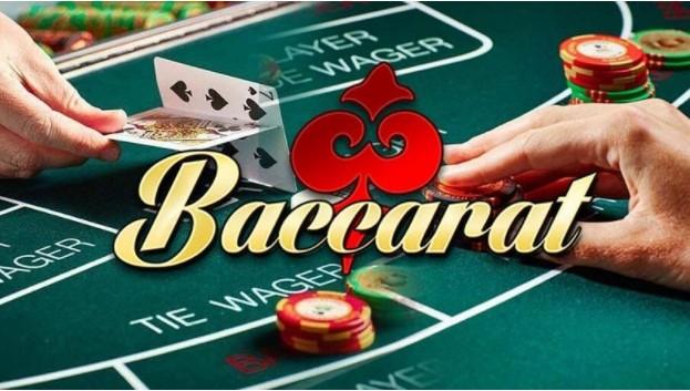 Cách chơi Baccarat trên Letou