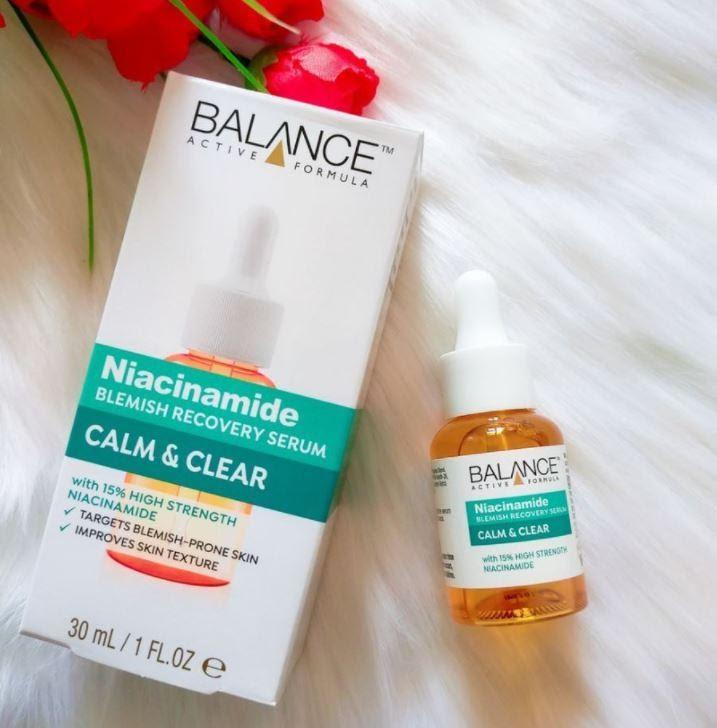balance active skincare