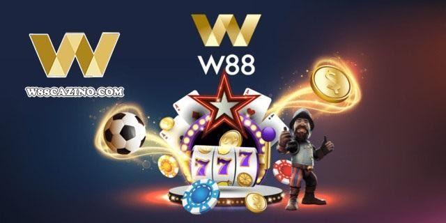 W88 hơn HappyLuke về khả năng liên kết các ngân hàng