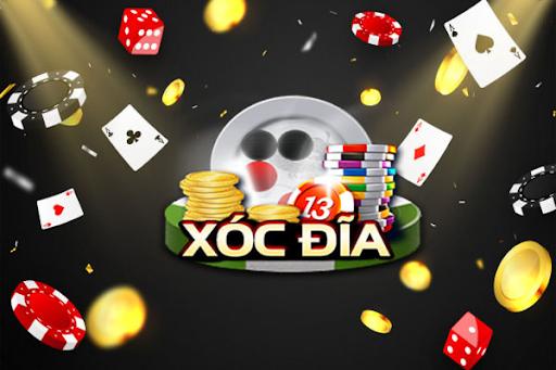 Hướng dẫn đặt cược game xóc đĩa đổi thẻ tại Kubet86